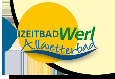 Freizeitbad Werl Logo
